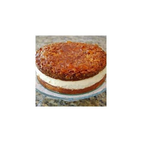 cake, Bienenstich