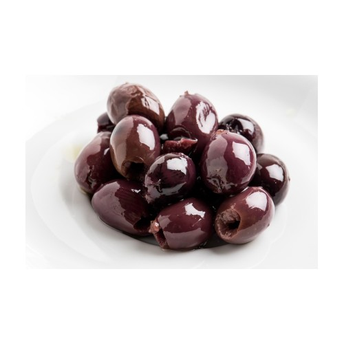 Olives, pitted Kalamata