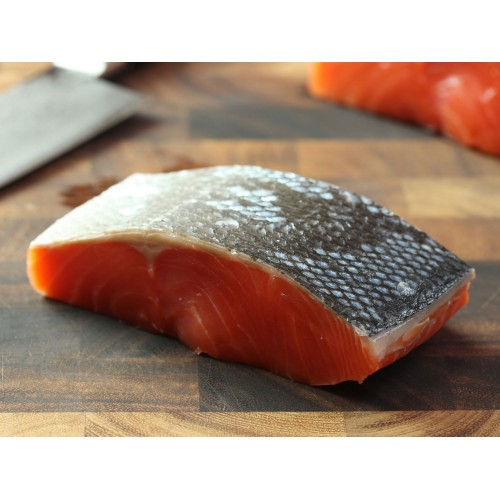 Salmon Portions,200-220 gms each
