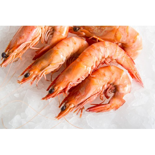 King Prawns, cooked large 1kg