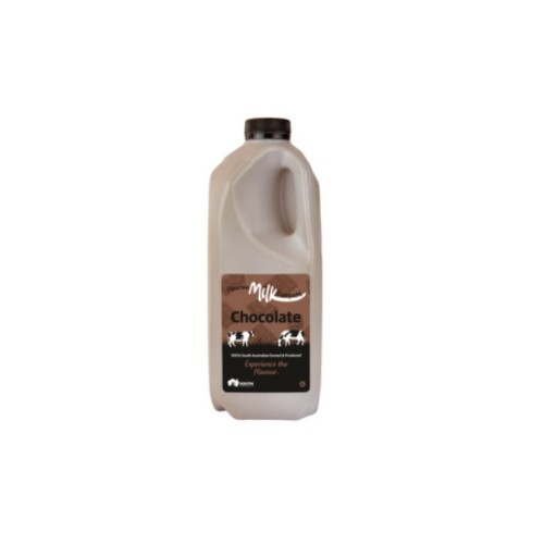 Milk, Chocolate 2lts