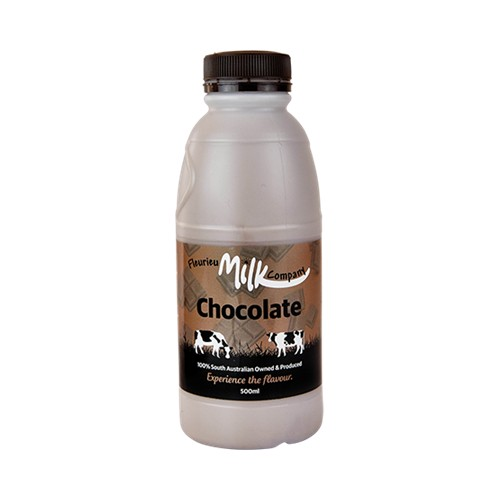 Milk, Chocolate 500ml
