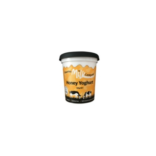 Yoghurt Honey 500gms