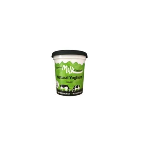 Yoghurt Natural 500gms