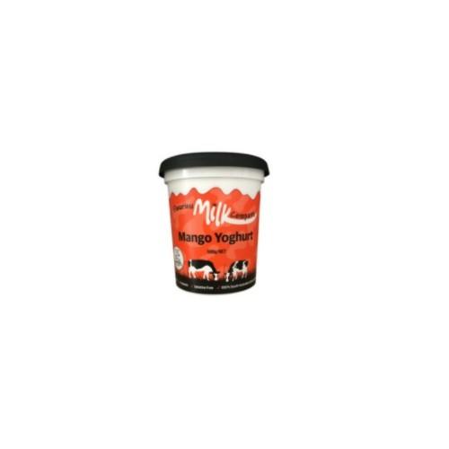 Yoghurt Mango 500gms