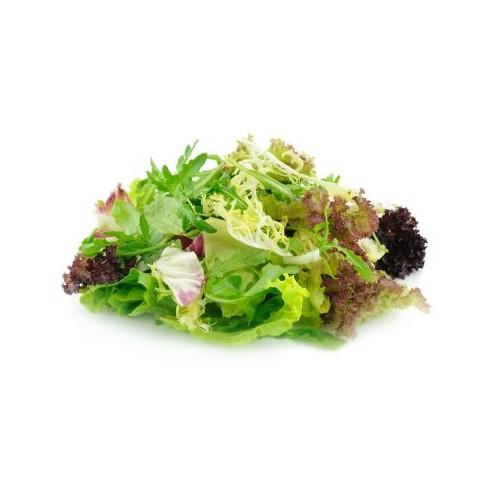 Lettuce, Mesculin, 200g