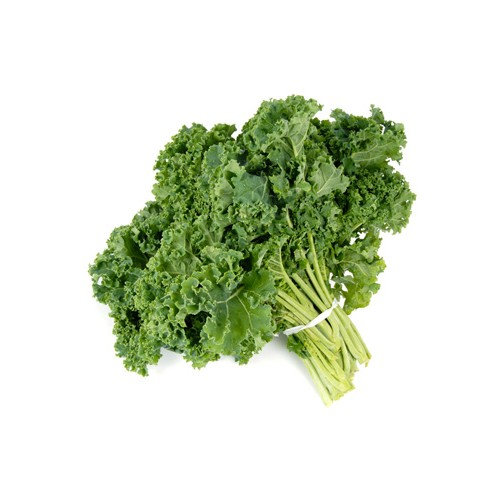 Kale, bunch