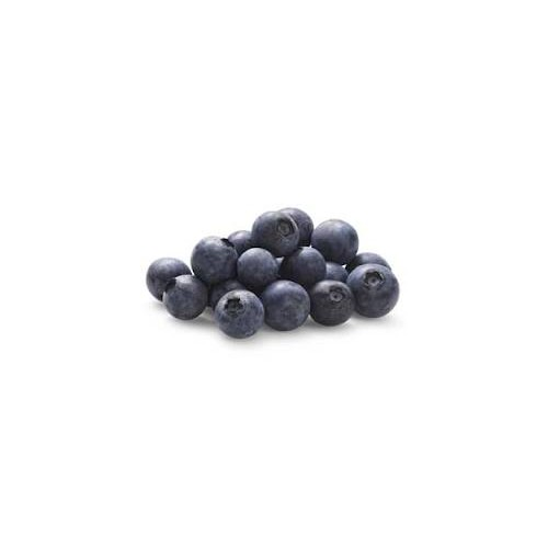 Blueberries, punnet