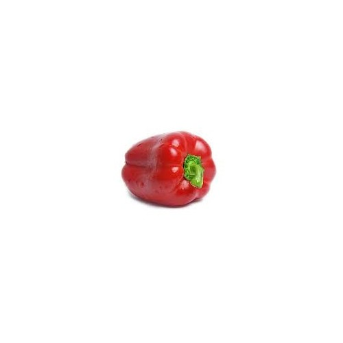 Capsicum, Red, each