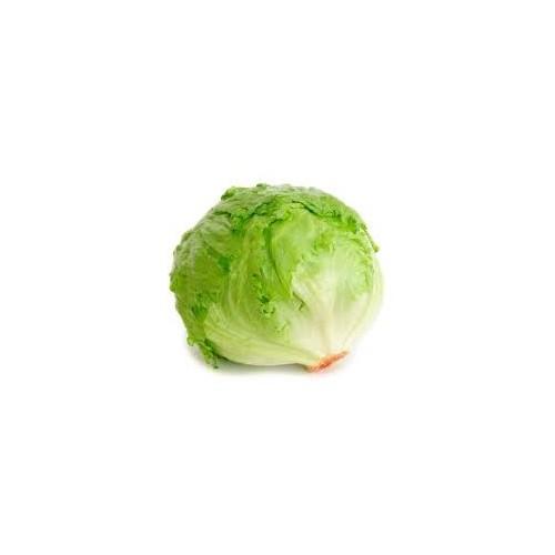Lettuce, Iceberg, each