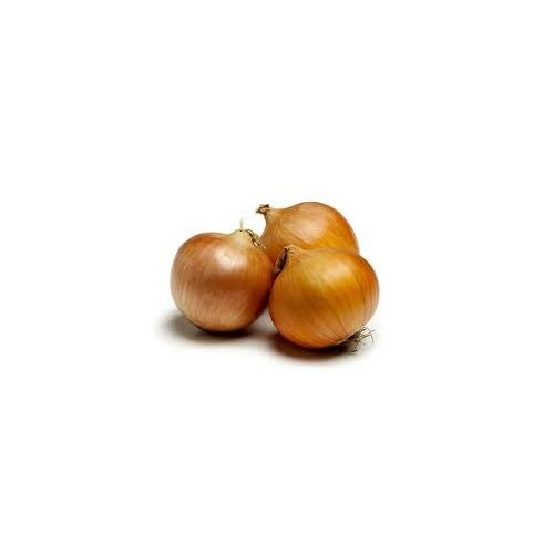 Onions, Brown, 1kg
