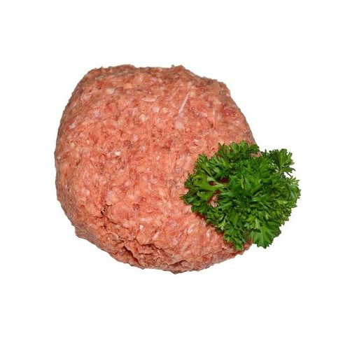 Beef Sausage Mince