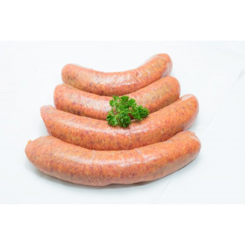 Beef Continental Sausages