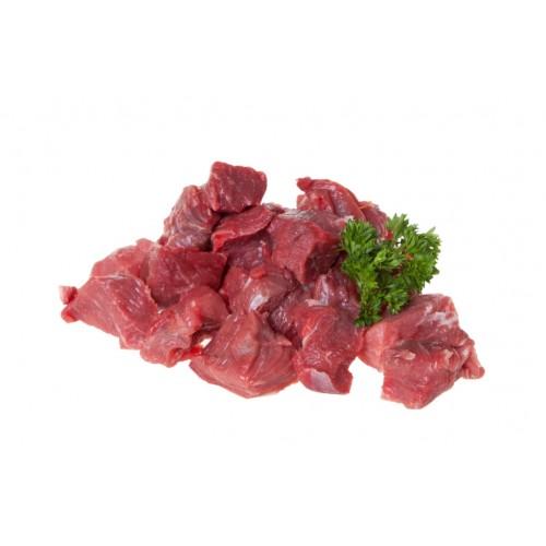 Beef Diced