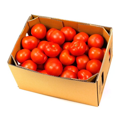 Tomatoes, Sauce 1