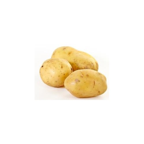 Potatoes, White, 1 kg