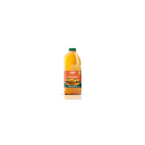 Juice, Orange