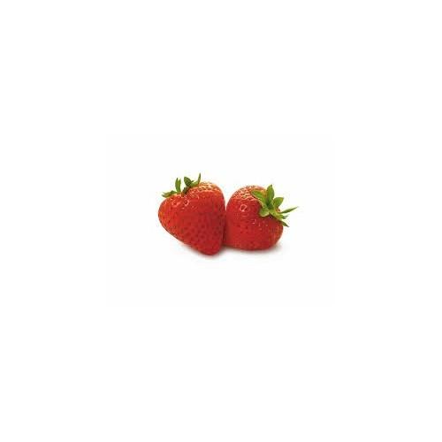 Strawberries, punnet