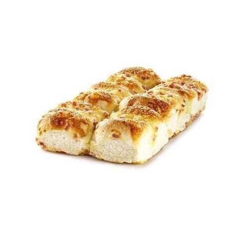 Rolls,Cheese & Bacon  6pk