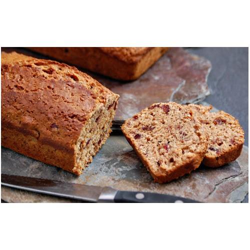 Bread Loaf, fruit
