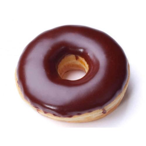 Donuts, chocolate