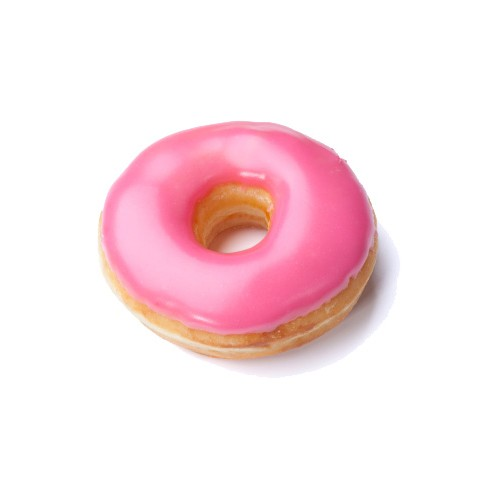 Donuts, pink