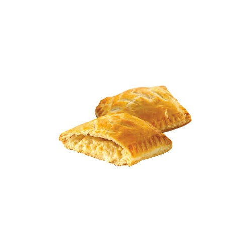 Pastie Slice, Cheese Long