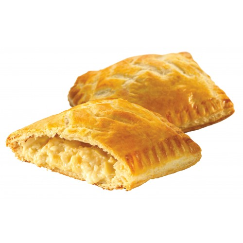 Pasty, Cheese Wholemeal