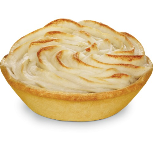 Pie, Potato
