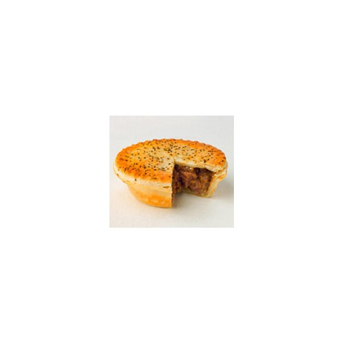 pie, Pepper Steak Pie