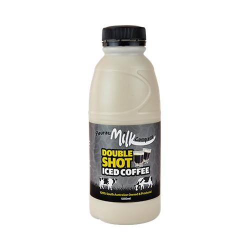 Milk,extra strong Ice coffee 500ml