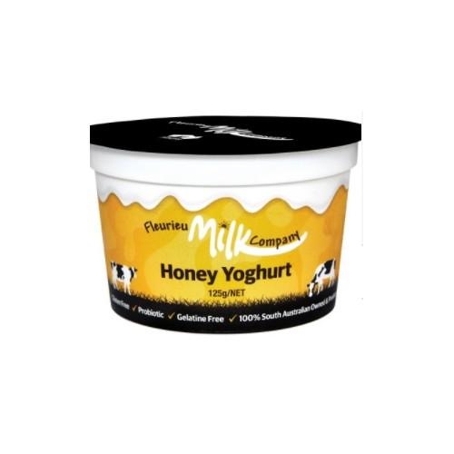 Yoghurt Honey 125 gms