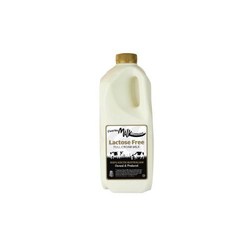 Milk, Lactose free , 2 lts