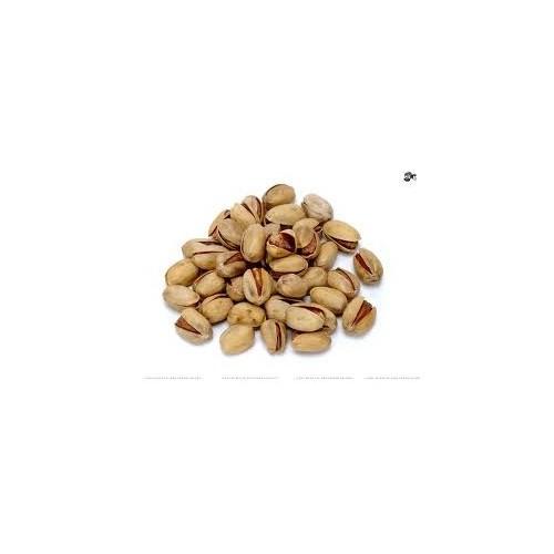 Pistachios, unsalted 500 gms