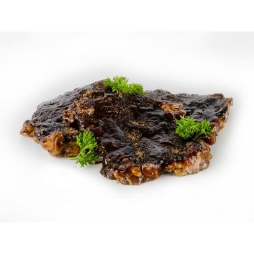 Chicken Marinated Steaks