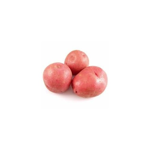 Potatoes, Red