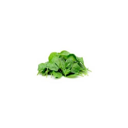 Spinach, Baby, 200g