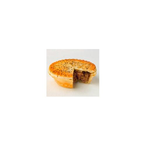pie, Pepper Steak Pie - Riverland Fresh